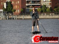 180 Sup Stand Up Paddle Rummelsburger Bucht Berlin