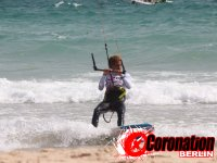 Tarifa Strapless Freestyle Contest 2016