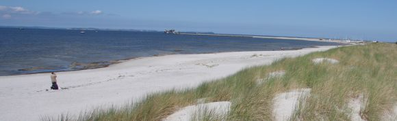 Lubmin Strand