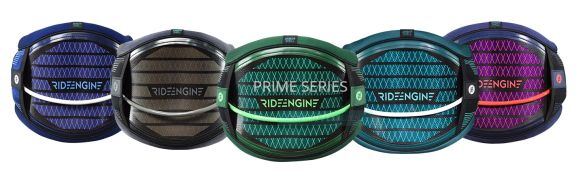 Ride Engine Trapeze Prime Series Grssentabelle