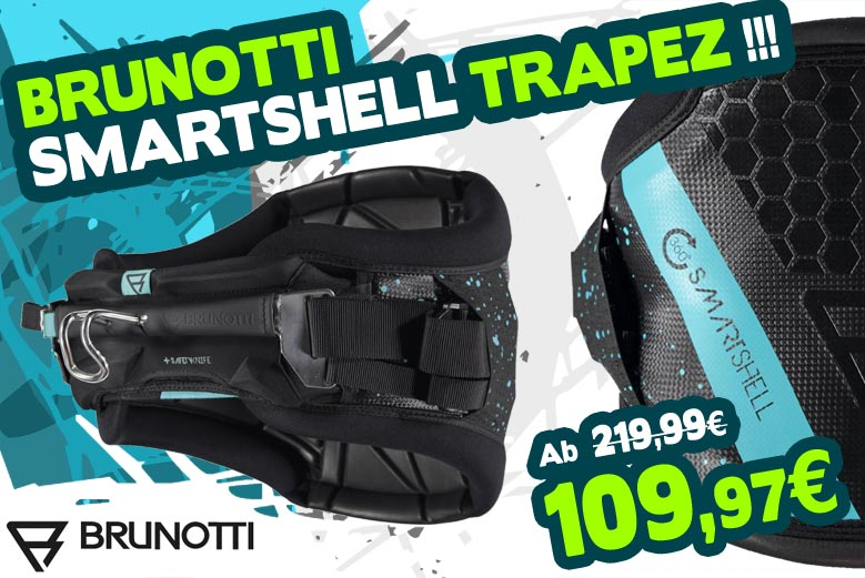 Brunotti Smartshell - Coronation Sale