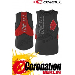 O´neill Gooru Tech Kite Red Vest