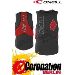 O´neill Gooru Tech Kite Red Vest