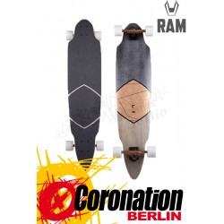 RAM Sarchez 2015 Komplett Longboard