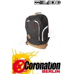Billabong Snap Rucksack Schul & Freizeit Backpack Black