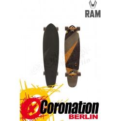 RAM Gabo 2015 Komplett Longboard