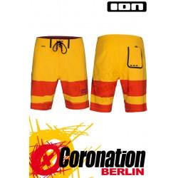 ION Boardies Shuffle Saffron Boardshort