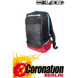 Billabong Firecracker Rucksack Skate & Schul Backpack Dark Anthrazit