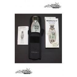 Kaindl Windmaster-2 Windmesser Schutztasche