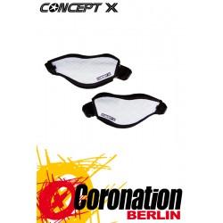 Concept-X Vision Pro Kite-Footstraps Fußschlaufen L