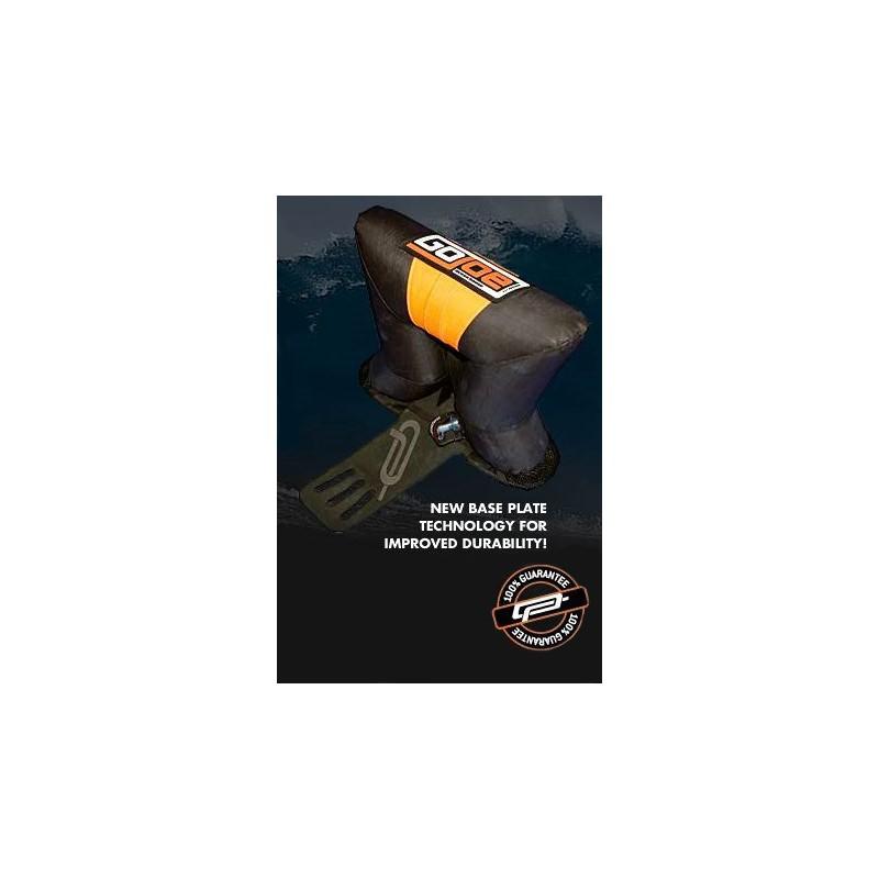 Ocean Rodeo Go-Joe 2 Kiteboard Rescue