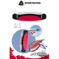 HQ Sportkites Powerkite Symphony Speed 2.5 R2F