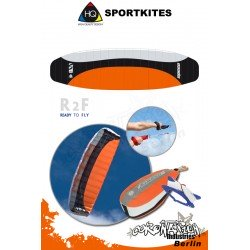 HQ Sportkites Powerkite Symphony Speed 3.2 R2F