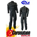 Dry Fashion Trockenanzug Black Performance Silver