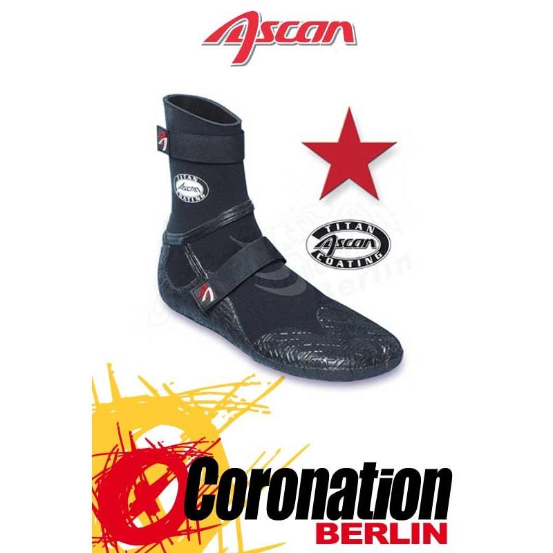 ASCAN Star Split Neoprenschuh 5mm