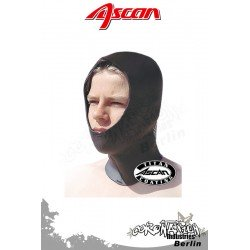 Ascan Neopren Kopfhaube 2mm