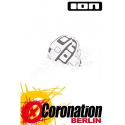ION Neo Platoon Beanie 2,5 Neopren Mütze White/Black