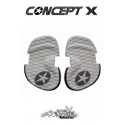 Concept-X Footpads Style