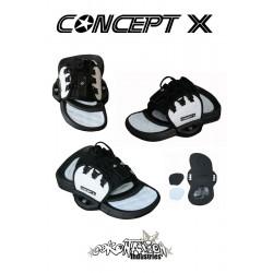 Concept-X Kiteset Competition