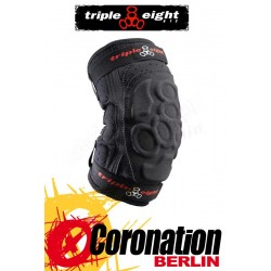 Triple Eight Exo Skin Kneepads