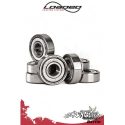Loaded JEHU´s Bearings abec5