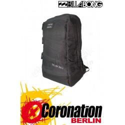 Billabong Quarz Rucksack Street & Freizeit Backpack Black
