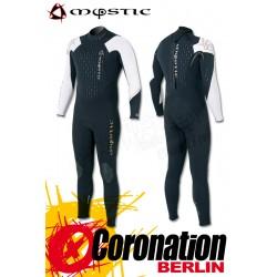 Mystic Crown Steamer Fullsuit 5/3 D/L Neoprenanzug Wetsuit