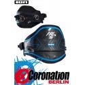 ION Axis Kite Waist Trapez Black Hüft Harness