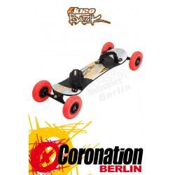 Kheo Bazik ATB Mountainboard - 8 inch roues Landboard