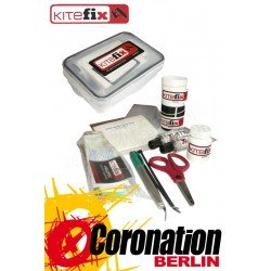 Kitefix Repair Kit Kite surf repair Set complete