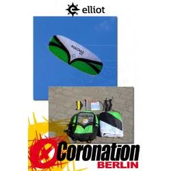 Elliot Magma II 6.5 Lenkdulle 4-Leiner Tractionfoil RTF