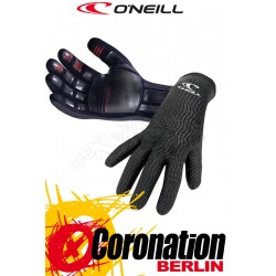 O'Neill Gloves FLX Neopren Handshoes 2mm Black