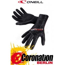 O'Neill Gloves Psycho DL Neopren Handschuhe 3mm Black