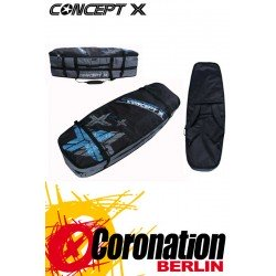 Concept-X Kiteboardbag Travel Beach 144 Print