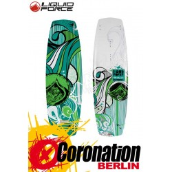 Liquid Force Full Contact Kiteboard 137cm