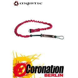 Mystic Kite Safty- Leash red