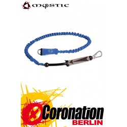 Mystic Kite Safety Leash blue