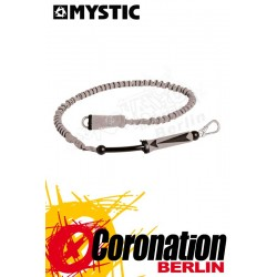 Mystic Kite Safety Leash grey