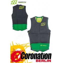 North Kite Vest Seat Prallschutz 2014