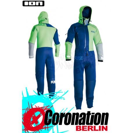 ION Fuse Drysuit  2015 Trockenanzug  Navy