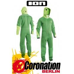 ION Fuse Drysuit 4/3 DL 2014 Trockenanzug  vert