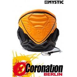 Mystic Warrior IV Trapez Orange Hüfttrapez Kite Waist Harness 2015