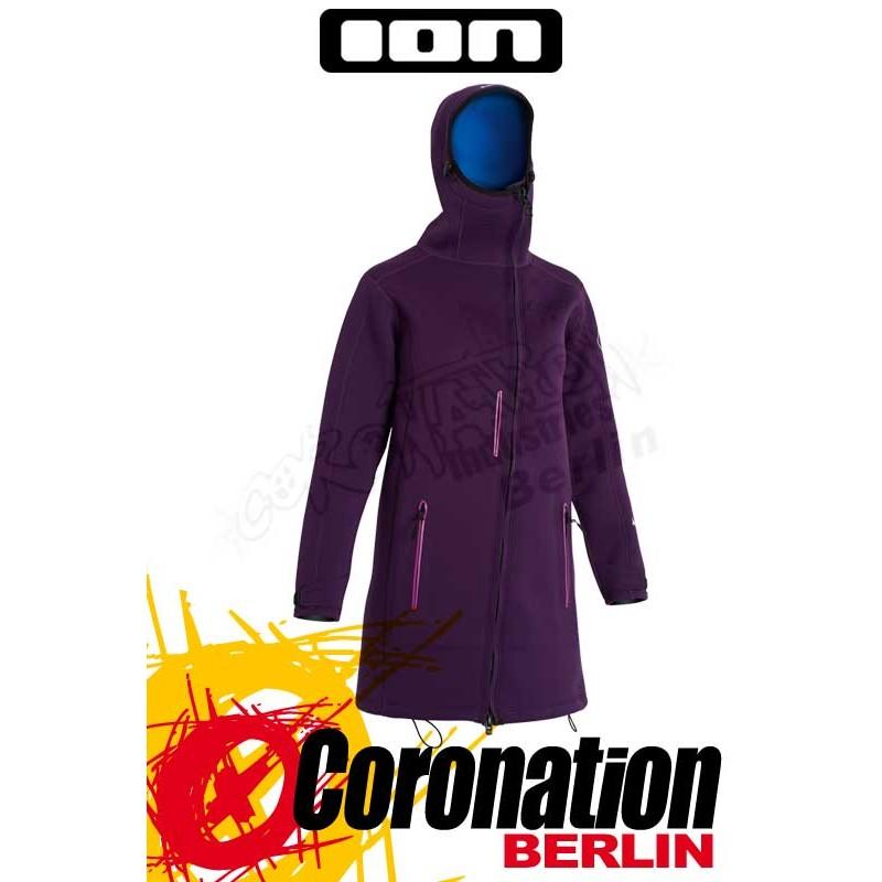 ION Neo Cosy Coat purple 2014