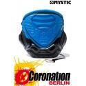 Mystic Warrior IV Trapez harnais ceinture Kite Waist Harness Blue