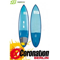 North Kontact 2014 Wave-Kiteboard