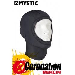 Mystic Razor Hood Neoprenhaube Black