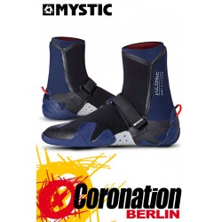 Mystic Vulcanic Boot 6mm Black