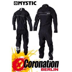 Mystic Force Drysuit 2015 Trockenanzug - Schwarz