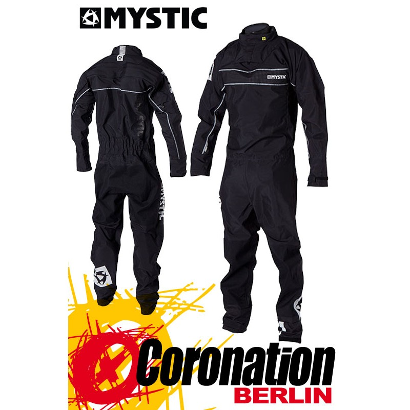 Mystic Force Drysuit Trockenanzug