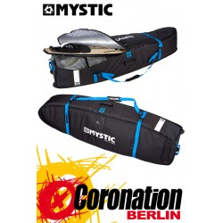Mystic Pro Kite/Wave Boardbag Travel Bag mit Rollen